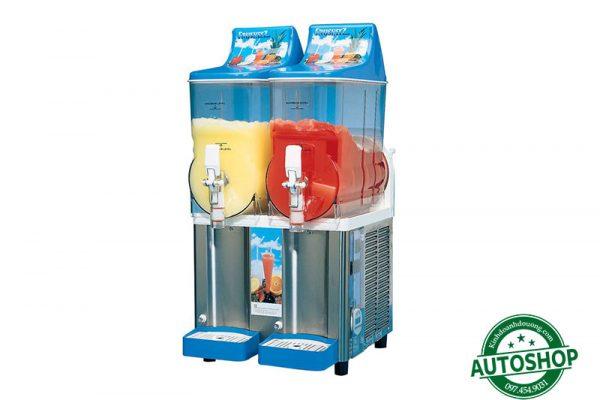 Cách mua máy làm lạnh nước trái cây