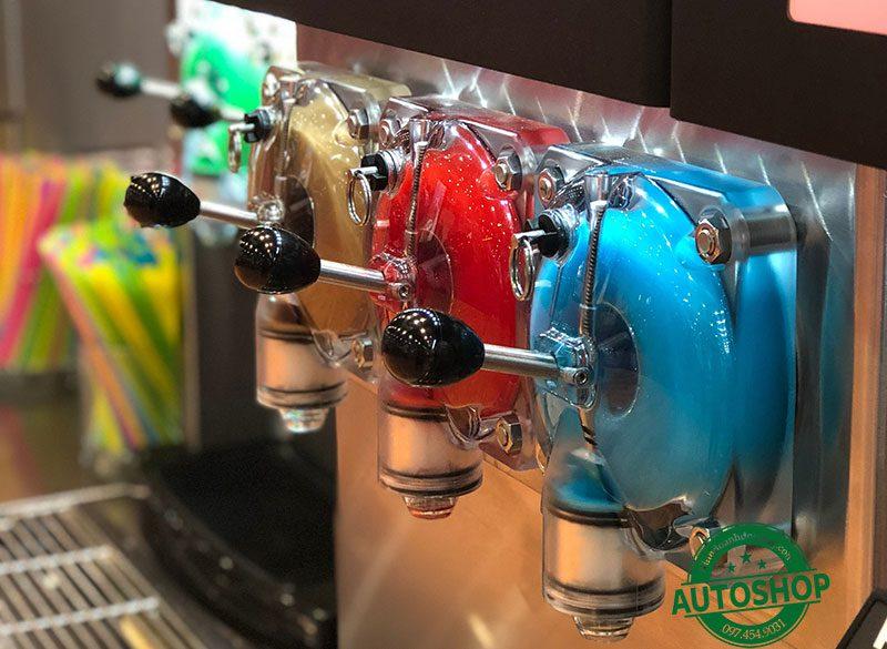 Lỗi thường gặp của máy làm lạnh nước hoa quả