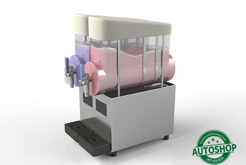 Máy làm lạnh nước ở Hà Nội