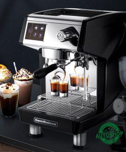 máy pha cà phê emilai crm 3200