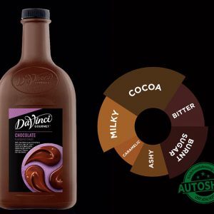 Sauce Chocolate Davinci