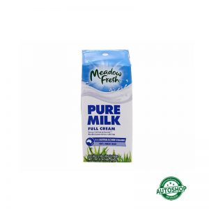 Sữa tươi Meadow Fresh full cream