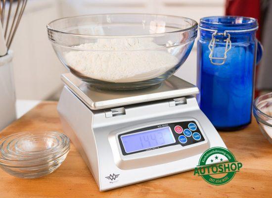 Cân điện tử nhà bếp My Weigh KD8000