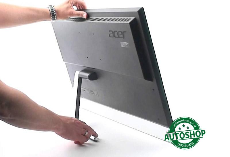 Màn hình POS Acer T272HL 27-Inch