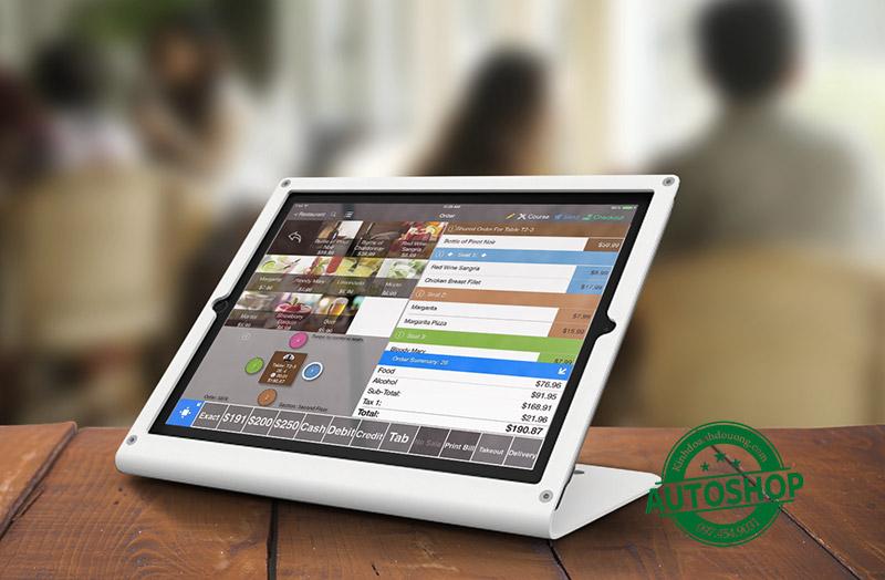 TouchBistro POS - Hệ thống tốt nhất