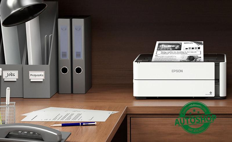 Máy in Epson EcoTank ET-M1170