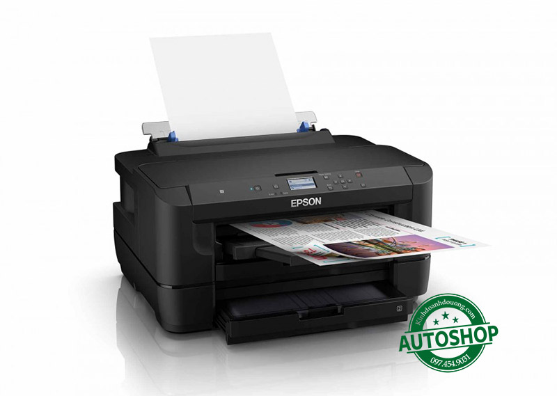Máy in Epson WorkForce WF-7210DTW