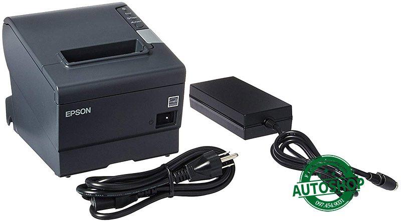 Máy in hóa đơn Epson TM-T88V