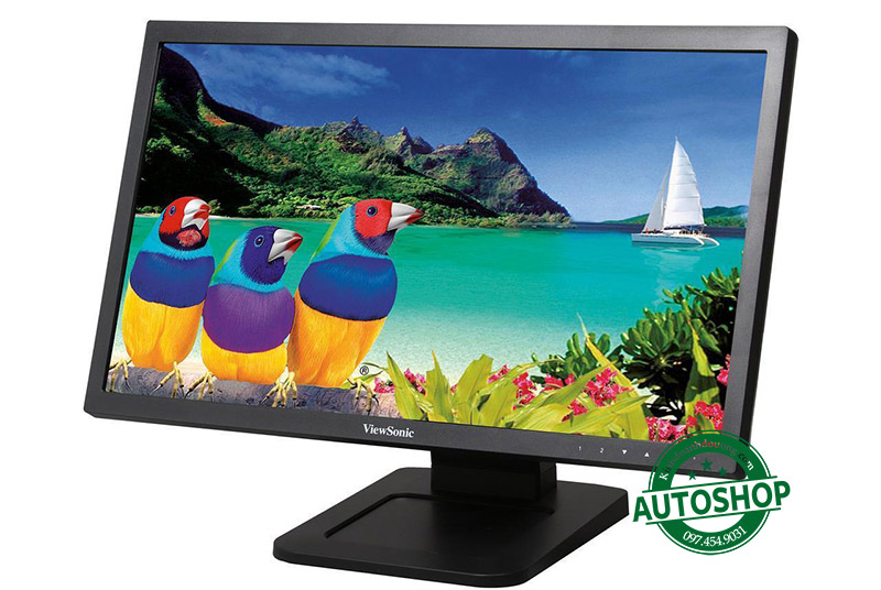 Màn hình POS ViewSonic TD2220 Dual-Point 22-Inch