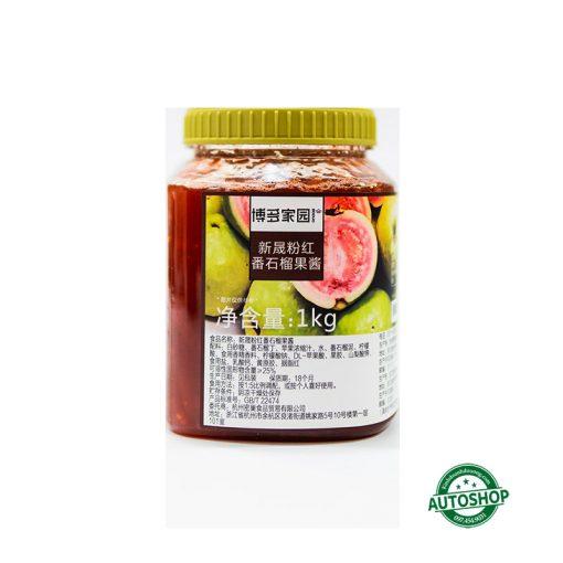 Mứt Boduo ổi Hồng 1kg