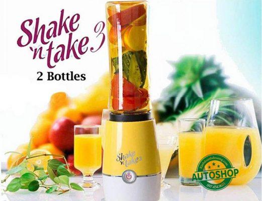 Máy Xay Sinh Tố Mini Shake Take