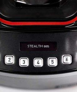 bảng-điều-khiển-Máy-xay-sinh-tố-công-nghiệp-Blendtec-Stealth-885