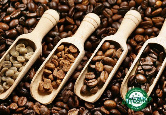 Cách-rang-cà-phê