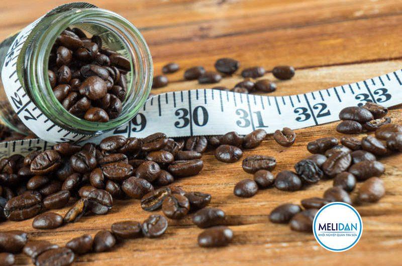 Uống-cà-phê-giảm-cân