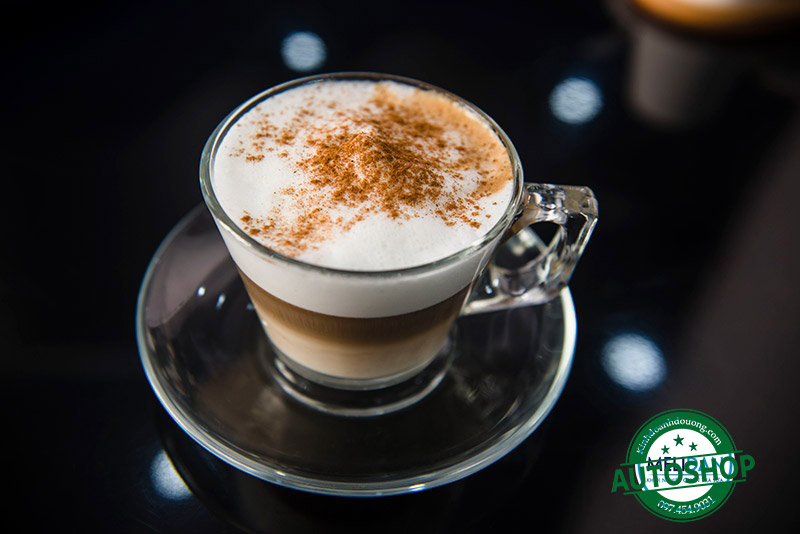 cà-phê-cappuccino