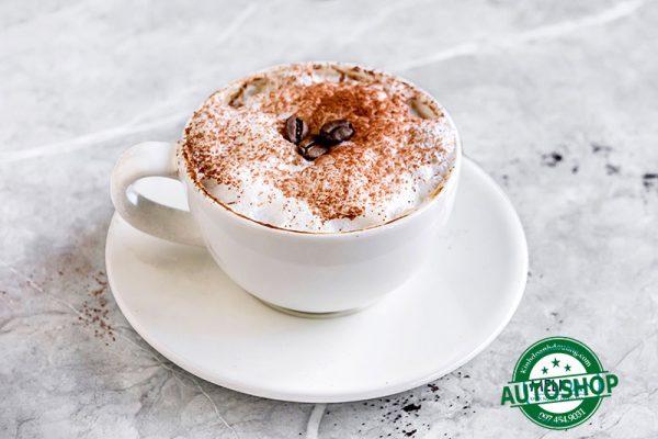cà-phê-latte-là-gì