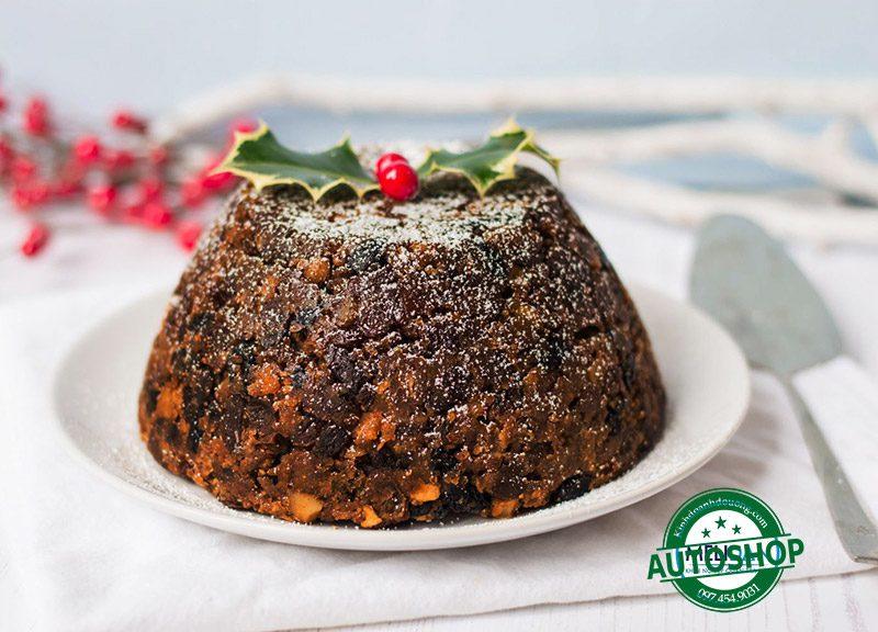 cách-làm-christmas-pudding