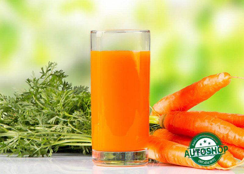 cách-làm-nước-ép-cà-rốt