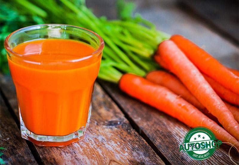 nước-ép-cà-rốt