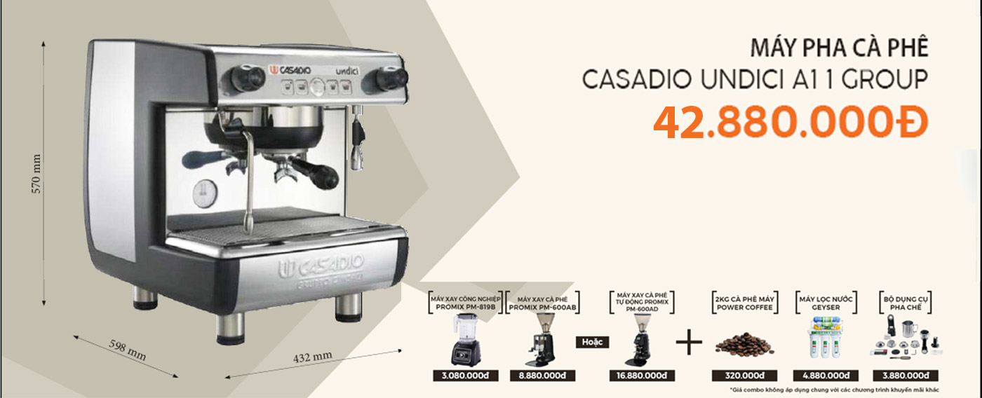 máy-pha-cà-phê-casadio-Undici-A1
