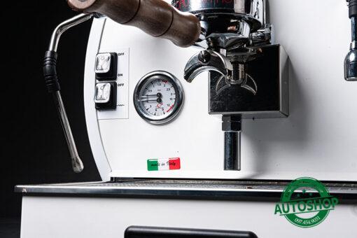 đồng-hồ-áp-suất-Máy-pha-cà-phê-ALTEA-LIMITED-EDITION-(All-White)