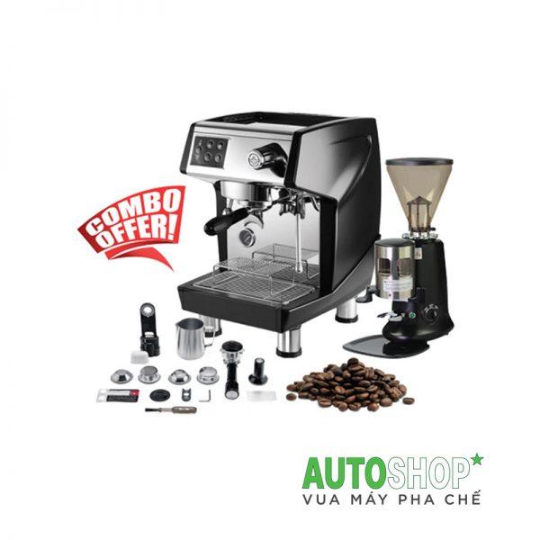 combo-máy-pha-cafe-gemilai-crm-3200d