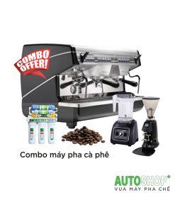 combo-máy-pha-cafe-nuova-simonelli-appia-2