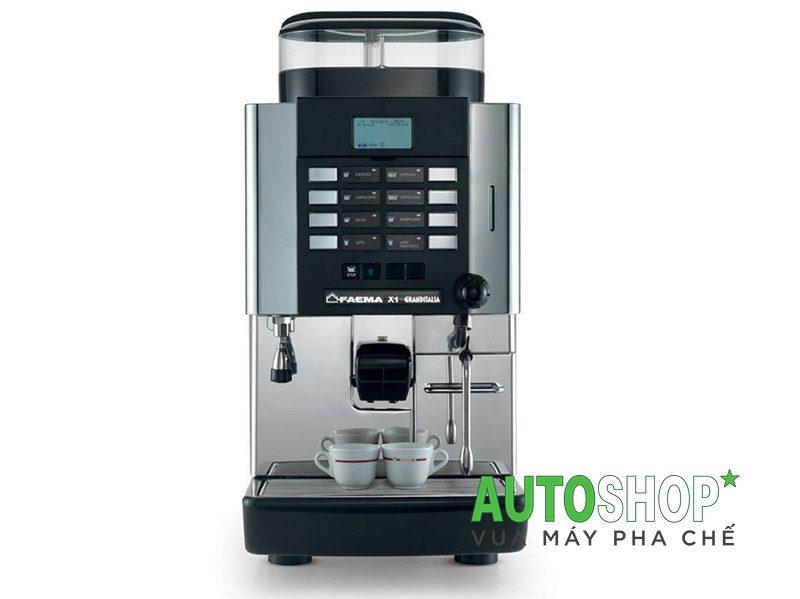 9.-Máy-pha-cà-phê-Faema-Granditalia-X1