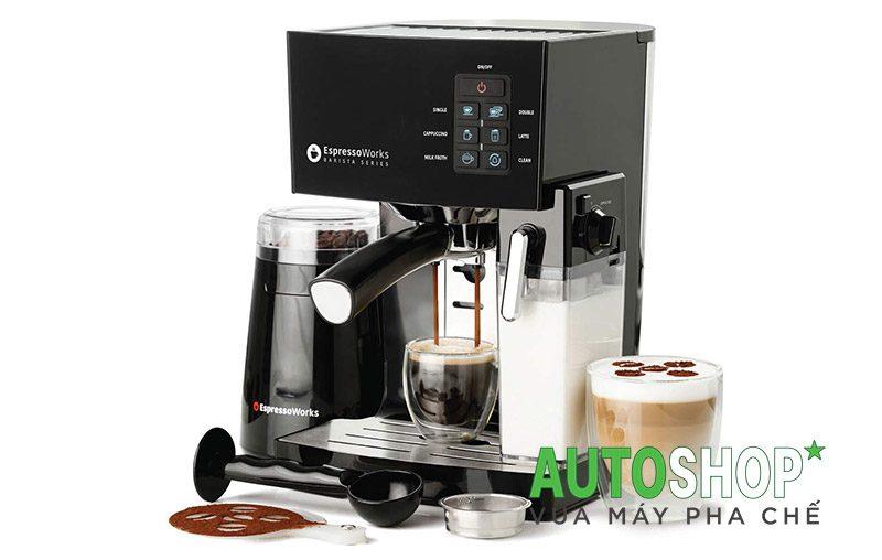 Espresso-All-in-One