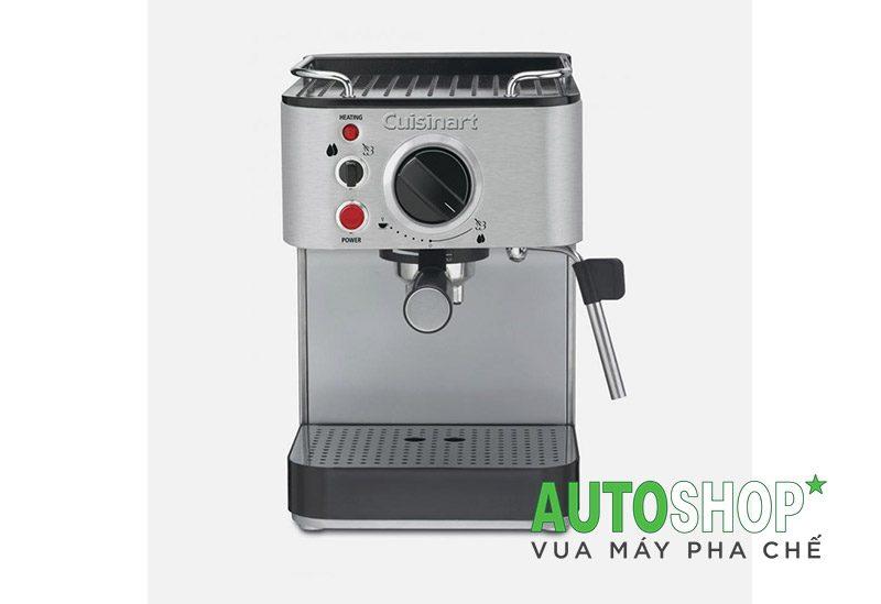 Review-máy-pha-cà-phê-Cuisinart-EM-100-15bar
