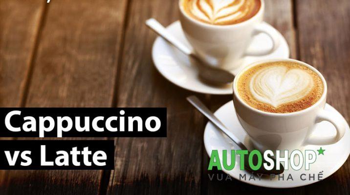 So-sánh-cà-phê-Latte-và-Cappuccino