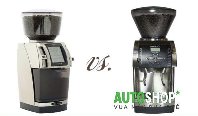 So-sánh-máy-pha-cà-phê-Baratza-Forte-và-Baratza-Vario