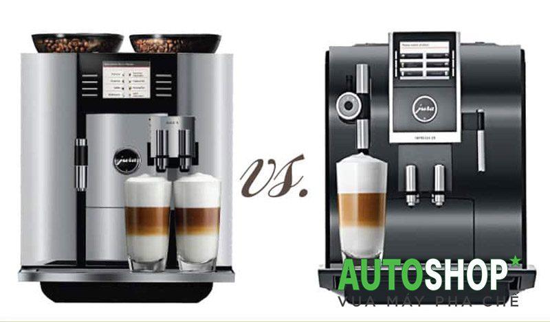 So-sánh-máy-pha-cafe-Jura-Giga-5-và-Jura-Z9