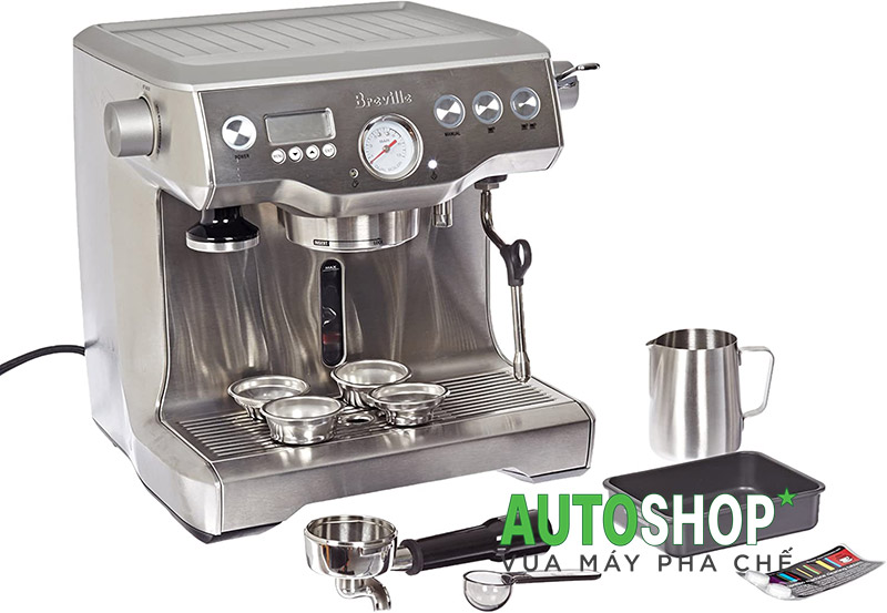 máy-pha-cà-phê-bán-tự-động-Breville-BES900XL