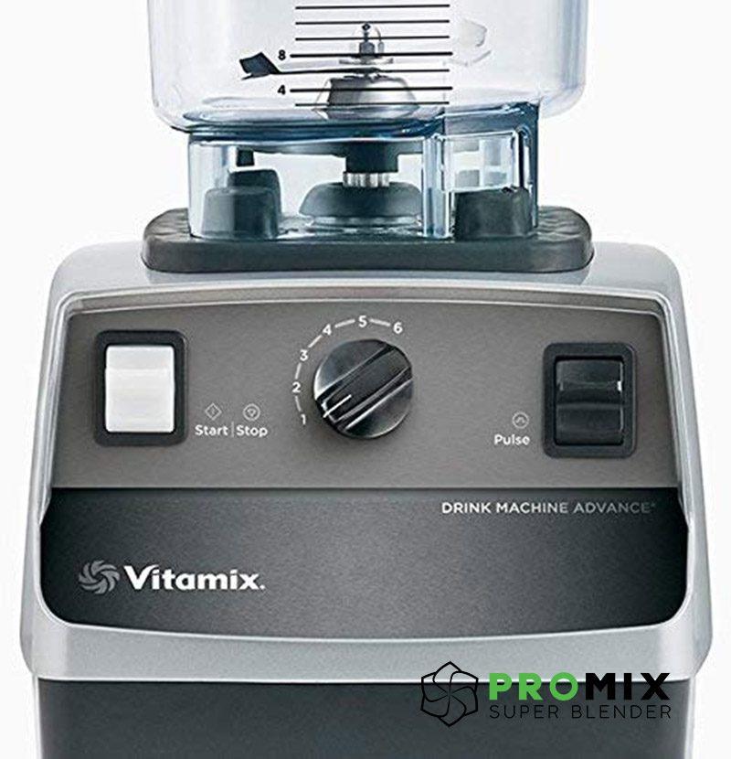 bảng-điều-khiển-máy-xay-vitamix-advance