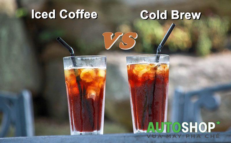cà phê đá-vs-cold-brew