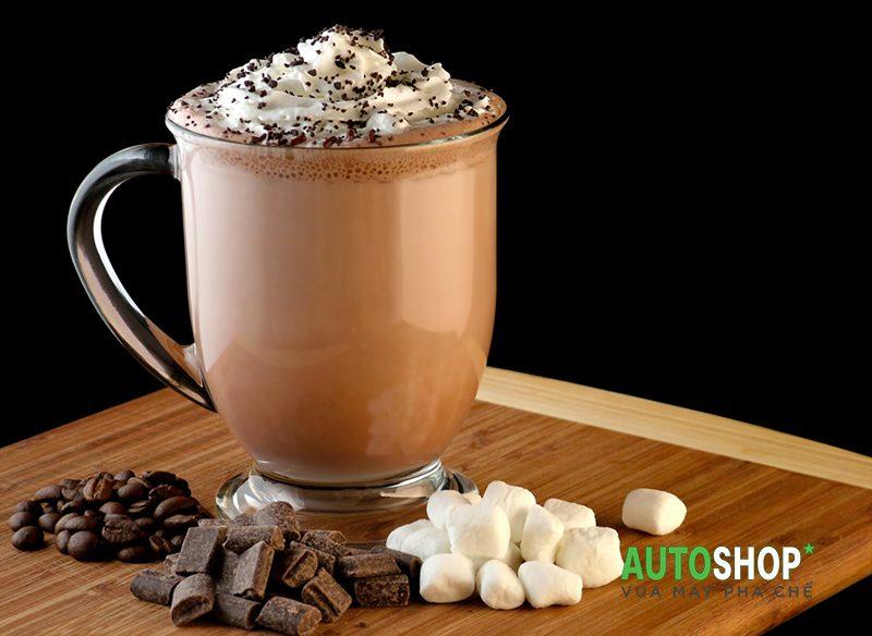 cà-phê-mocha-cacao